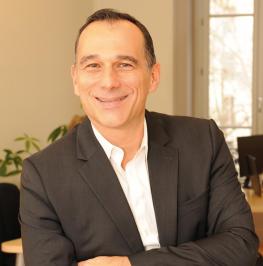 Olivier DEMILLY co-gérant de OdiaRun